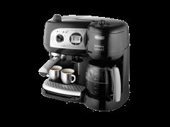 Kombinált kávéfőzők